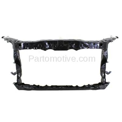 Aftermarket Replacement - RSP-1010 2010-2014 Acura TSX (Base, V6, V6 Tech) Sedan (3.5 Liter V6 Engine) Front Center Radiator Support Core Assembly Primed Steel