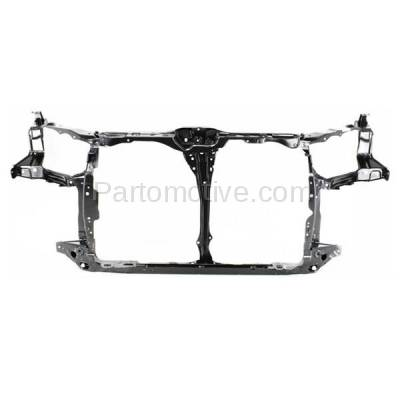 Aftermarket Replacement - RSP-1002 2002-2006 Acura RSX 2.0L (Base & Type-S) Coupe 2-Door (2.0 Liter Engine) Front Center Radiator Support Core Assembly Primed Made of Steel