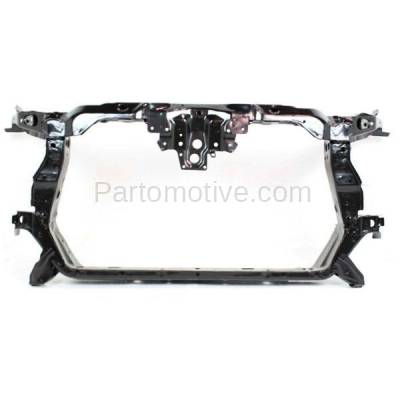Aftermarket Replacement - RSP-1003 2007-2008 Acura TL 3.2L (Sedan 4-Door) (3.2 Liter V6 Engine) Front Center Radiator Support Core Assembly Primed Made of Steel