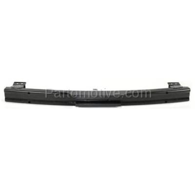 Aftermarket Replacement - BRF-1002F 1999-2001 Acura TL 3.2L (Sedan 4-Door) Front Bumper Impact Face Bar Cross Member Reinforcement Primed Made of Steel