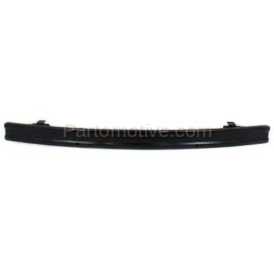 Aftermarket Replacement - BRF-1364F 1999-2004 Honda Odyssey (3.5 Liter V6 Engine) Front Bumper Impact Face Bar Crossmember Reinforcement Primed Made of Steel