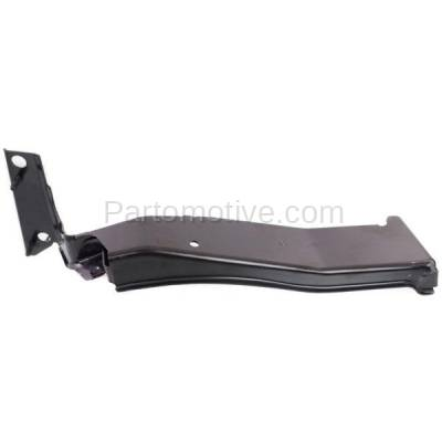 Aftermarket Replacement - FDS-1002R 09-12 A4/S4 Front Fender Brace Support Bracket Right Side AU1245103 8K0821136M