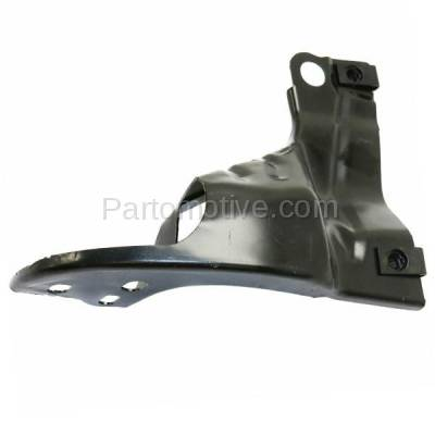 Aftermarket Replacement - FDS-1016R 12-17 Chevy Sonic Front Fender Brace Support Bracket RH Passenger Side 95024099