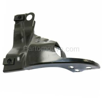 Aftermarket Replacement - FDS-1016L 12-17 Chevy Sonic Front Fender Brace Support Bracket Left Driver Side 95024098