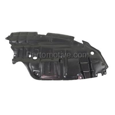 Aftermarket Replacement - ESS-1594L 13-15 Avalon Front Engine Splash Shield Under Cover Left Driver Side 5144207030