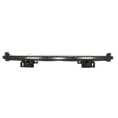 Aftermarket Replacement - BRF-1163F 2006-2011 Ford Ranger Pickup Truck (excluding STX Model) 2WD/4WD Front Bumper Impact Face Bar Crossmember Reinforcement Primed Steel