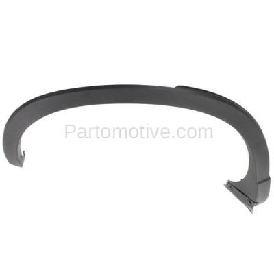 Aftermarket Replacement - FDF-1050R 13-16 CX5 Rear Fender Flare Wheel Opening Molding Trim Passenger Side MA1791100