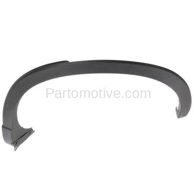 Aftermarket Replacement - FDF-1050L 13-16 CX5 Rear Fender Flare Wheel Opening Molding Trim LH Driver Side MA1790100