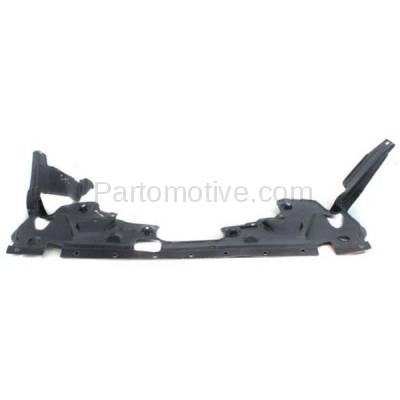 Aftermarket Replacement - ESS-1001 10-14 TSX 4DR-Sedan Engine Lower Splash Shield Under Cover AC1228111 74111TP1A00