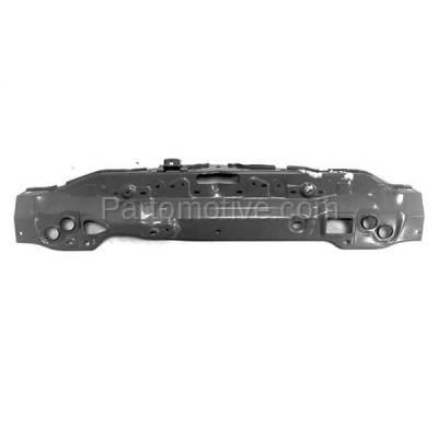 Aftermarket Replacement - RSP-1465 2008-2011 Lexus GS350 GS460 GS450h (Sedan 4-Door) (3.5 & 4.6 Liter V6/V8) Front Radiator Support Upper Crossmember Tie Bar Steel