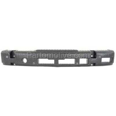 Aftermarket Replacement - ABS-1085F 13-14 Mustang Front Bumper Face Bar Impact Energy Absorber FO1070188 DR3Z17C882A