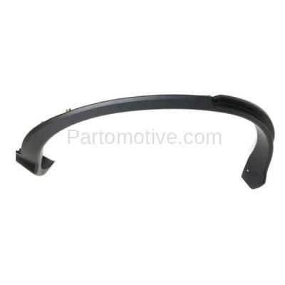 Aftermarket Replacement - FDT-1052R 12-15 CRV Rear Fender Molding Moulding Trim Arch Right Passenger Side HO1791104