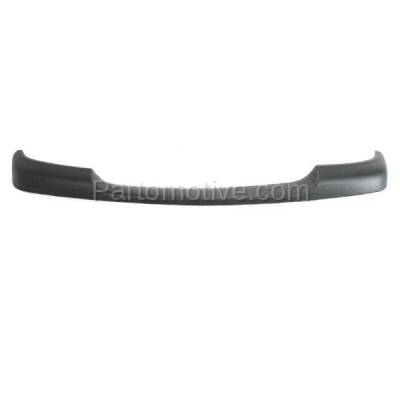 Aftermarket Replacement - BFL-1045F 00-06 Yukon Front Upper Bumper Cover Face Bar Filler Retainer GM1051105 15748374