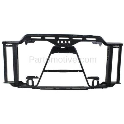 Aftermarket Replacement - RSP-1302 2011-2014 Chevrolet/GMC Silverado/Sierra 2500HD/3500HD Pickup Truck (6.0 & 6.6 Liter) Radiator Support Core Assembly Primed Steel