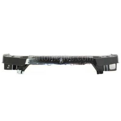 Aftermarket Replacement - RSP-1267 2005-2010 Pontiac G6 & 2007-2009 Saturn Aura Front Radiator Support Upper Crossmember Tie Bar Panel Primed Made of Steel