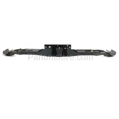 Aftermarket Replacement - RSP-1247 2003-2007 Cadillac CTS (Base, Luxury, Luxury Sport, V) Front Radiator Support Upper Crossmember Tie Bar Panel Primed Made of Steel