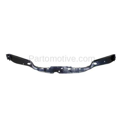 Aftermarket Replacement - RSP-1865 1986-1995 Mercedes-Benz E-Class (E300/E320/260E/300CE/300D/300E/300TE) (124 Chassis) Radiator Support Upper Crossmember Tie Bar