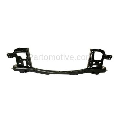 Aftermarket Replacement - RSP-1712 2007-2009 Suzuki XL-7 (Base, JLX, JX, Limited, Luxury, Premium) 3.6L Front Center Radiator Support Core Assembly Primed Steel