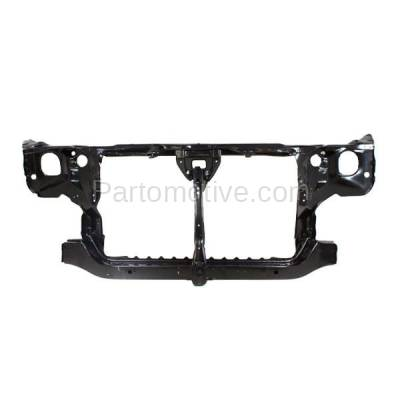 Aftermarket Replacement - RSP-1655 1999-2002 Mercury Villager & Nissan Quest (3.3 Liter V6 Engine) Front Center Radiator Support Core Assembly Primed Made of Steel