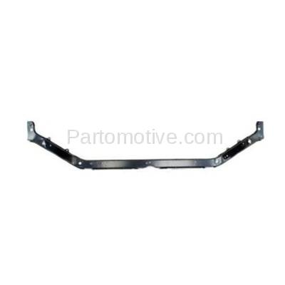 Aftermarket Replacement - RSP-1690 2000-2004 Subaru Legacy & Outback & 2003-2006 Baja (2.5L & 3.0L) Front Radiator Support Upper Crossmember Tie Bar Primed Steel