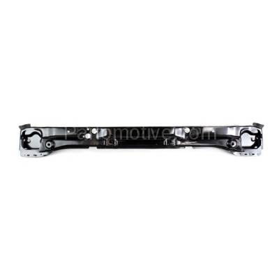 Aftermarket Replacement - RSP-1699 2004-2008 Suzuki Forenza & 2005-2008 Reno (Base, Convenience, EX, LX, Premium, S) Radiator Support Lower Crossmember Tie Bar Steel