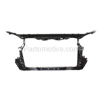 Aftermarket Replacement - RSP-1459 2002-2003 Lexus ES300 & 2004-2006 ES330 Sedan 4-Door (3.0 & 3.3 Liter V6 Engine) Front Center Radiator Support Assembly Steel
