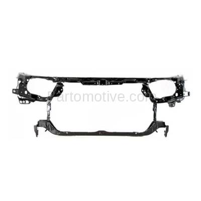 Aftermarket Replacement - RSP-1728 2000-2001 Toyota Camry (CE, LE, XLE) Sedan 4-Door (2.2 & 3.0 Liter) Front Center Radiator Support Core Assembly Primed Steel