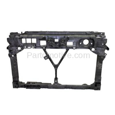 Aftermarket Replacement - RSP-1488 2010-2013 Mazda (GS-SKY, GS, GT, GX, i, Mazdaspeed, S, Sport) Hatchback & Sedan Radiator Support Core Assembly Primed Plastic