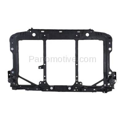 Aftermarket Replacement - RSP-1495 2014-2018 Mazda 3 & 2014-2017 Mazda3 Sport, Mazda6 (without Smart City Brake System & Radar Cruise Control) Radiator Support Assembly