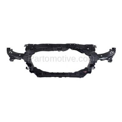 Aftermarket Replacement - RSP-1363 2015-2016 Honda CR-V (Touring) Sport Utility 4-Door (2.4 Liter Engine) Front Center Radiator Support Core Assembly Primed Steel