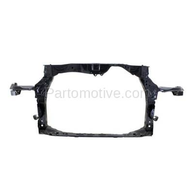 Aftermarket Replacement - RSP-1361 2012-2014 Honda CR-V (EX, EX-L, LX, Touring) Canada/Mexico/USA Built (2.4L) Front Center Radiator Support Core Assembly Primed Steel