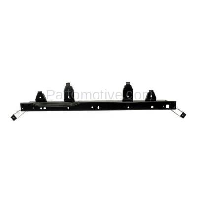Aftermarket Replacement - RSP-1627 2008-2013 Nissan Rogue & 2014 2015 Rouge Select 2.5L Front Radiator Support Upper Crossmember Tie Bar Panel Primed Steel