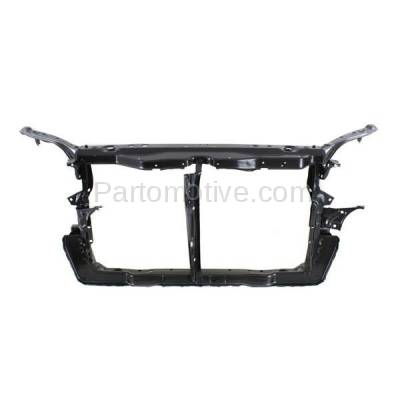 Aftermarket Replacement - RSP-1723 2005-2010 Toyota Avalon (Limited, Touring, XL, XLS) Sedan 4-Door (3.5 Liter V6 Engine) Front Center Radiator Support Core Assembly Steel