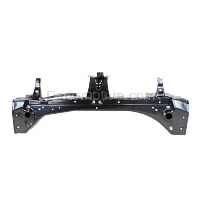 Aftermarket Replacement - RSP-1582 2010-2013 Mitsubishi Outlander (ES, GT, LS, SE, XLS) Front Radiator Support Upper Crossmember Tie Bar Panel Primed Made of Steel