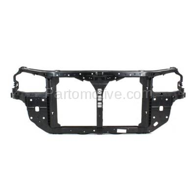 Aftermarket Replacement - RSP-1442 2003-2006 Kia Sorento (EX, LX) Sport Utility 4-Door (3.5 Liter V6 Engine) Front Radiator Support Core Assembly Primed Made of Steel