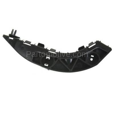 Aftermarket Replacement - BFL-1064FR 06-11 Civic Sedan Front Bumper Face Bar Filler Retainer Right Passenger Side RH