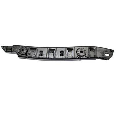 Aftermarket Replacement - BBK-1048R 2015-2017 Chrysler 200 Sedan 4-Door Front Bumper Face Bar Retainer Mounting Brace Bracket Made of Plastic Right Passenger Side