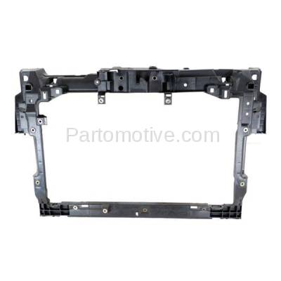 Aftermarket Replacement - RSP-1483 2007-2010 Mazda CX-7 (Grand Touring, GS, GT, GX, Sport, SV, Touring) (2.3 & 2.5 Liter Engine) Radiator Support Core Assembly Plastic