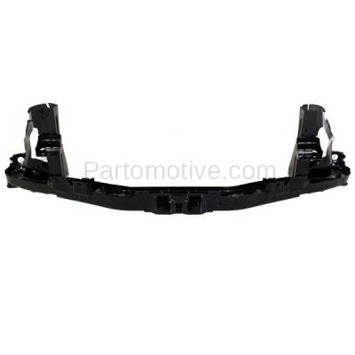 Aftermarket Replacement - RSP-1255 2010-2017 Chevrolet Equinox & GMC Terrain (2.4 & 3.0 & 3.6 Liter Engine) Front Center Radiator Support Core Assembly Primed Steel