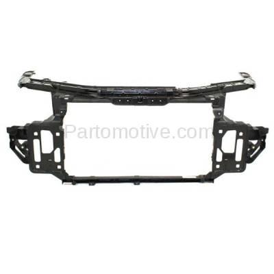 Aftermarket Replacement - RSP-1062 2008-2014 Dodge Aveneger (Sedan 4-Door) (2.4 & & 2.7 & 3.5 & 3.6 Liter) Front Center Radiator Support Core Assembly Primed Plastic