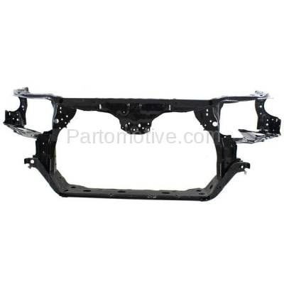Aftermarket Replacement - RSP-1007 2004-2005 Acura TSX (Sedan 4-Door) 2.4 Liter Engine Front Center Radiator Support Core Assembly Primed Made of Steel