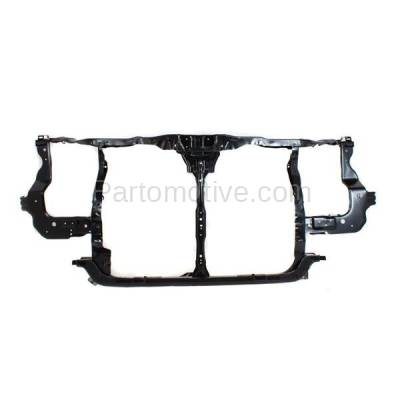 Aftermarket Replacement - RSP-1382 2008-2008 Honda Ridgeline Pickup Truck (EX-L, LX, RT, RTL, RTS, RTX) 3.5L Front Center Radiator Support Core Assembly Primed Steel