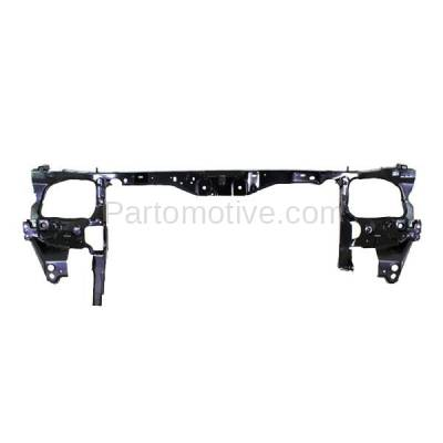 Aftermarket Replacement - RSP-1503 2008-2011 Mazda Tribute (GS, GT, GX, Hybrid, i, S) (2.3 & 2.5 & 3.0 Liter) Front Radiator Support Upper Crossmember Assembly Steel