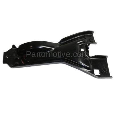 Aftermarket Replacement - RSP-1159 2015-2018 Ford Edge & 2016-2018 Lincoln MKX Front Radiator Support Center Support Brace Bracket Primed Made of Steel