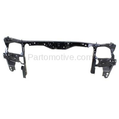 Aftermarket Replacement - RSP-1167 2008 Ford Escape & Mercury Mariner (2.3 & 3.0 Liter Engine) Front Radiator Support Upper Crossmember Tie Bar Panel Primed Made of Steel
