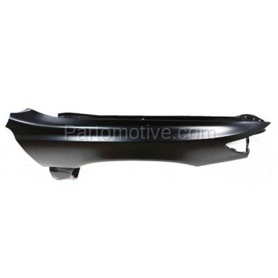 Aftermarket Replacement - FDR-1254R 97-01 ES300 Front Fender Quarter Panel Right Passenger Side LX1241103 5380133070 - Image 3