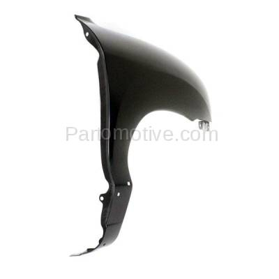 Aftermarket Replacement - FDR-1653R Front Fender Quarter Panel Right Side RH For 01-06 Santa Fe HY1241119 6632126260 - Image 3