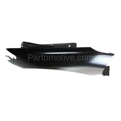 Aftermarket Replacement - FDR-1149L 04-05 Civic Front Fender Quarter Panel Left Driver Side HO1240162 60261S5AA80ZZ - Image 3