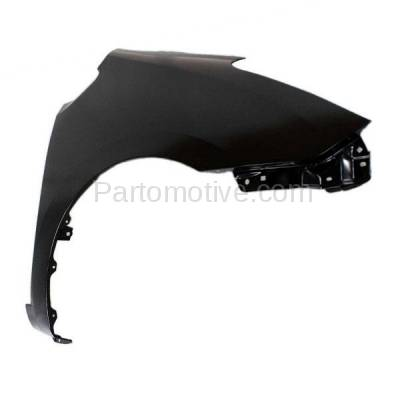 Aftermarket Replacement - FDR-1570R 04-06 Prius Front Fender Quarter Panel Right Passenger Side TO1241205 5380147030 - Image 2