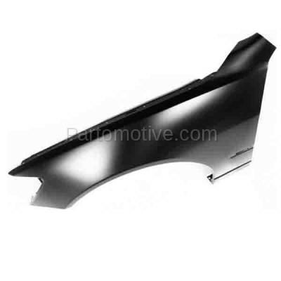 Aftermarket Replacement - FDR-1406L 01-05 IS300 Front Fender Quarter Panel Left Driver Side LH LX1240106 5380253030 - Image 2